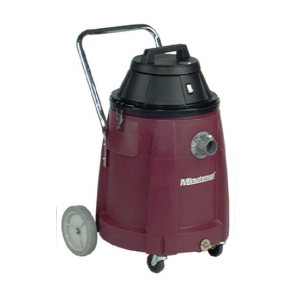 minuteman x17 carpet extractor manual