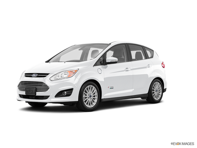 2014 ford c max energi owners manual