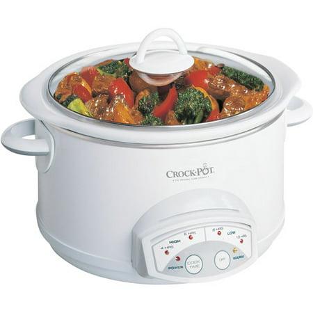 rival crock pot smart pot manual