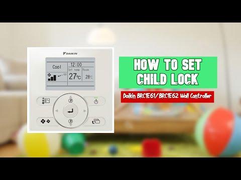 daikin air conditioning controller manual