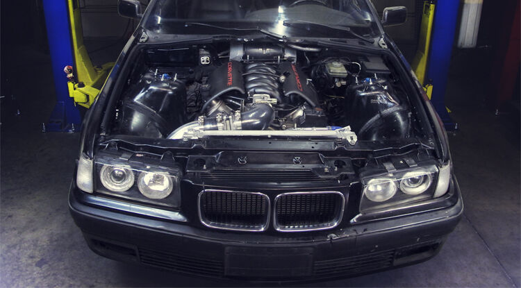 e36 manual transmission swap kit