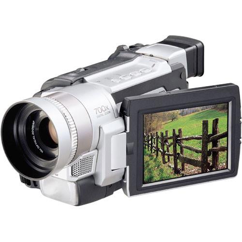 jvc 700x digital video camera manual
