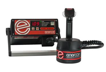 enercon super seal 100 manual