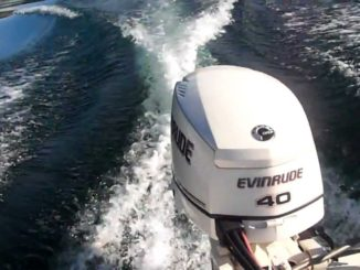 evinrude etec 25 hp service manual
