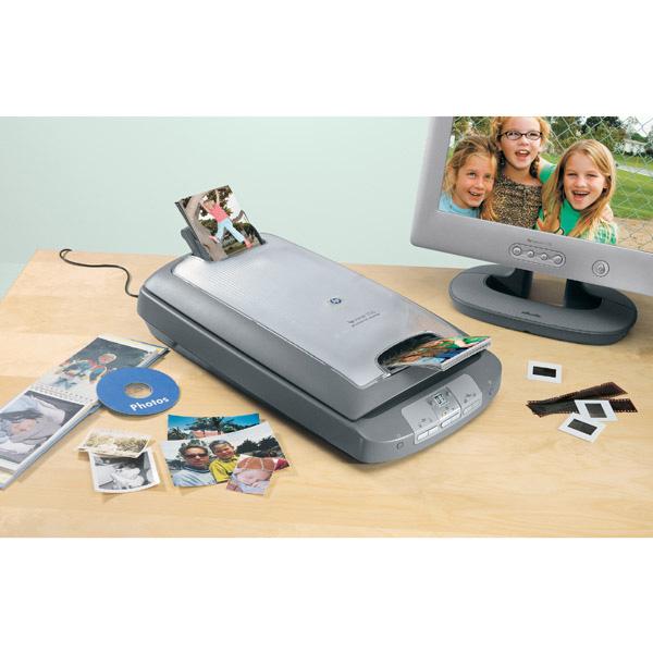 hp scanjet 5530 photosmart scanner manual