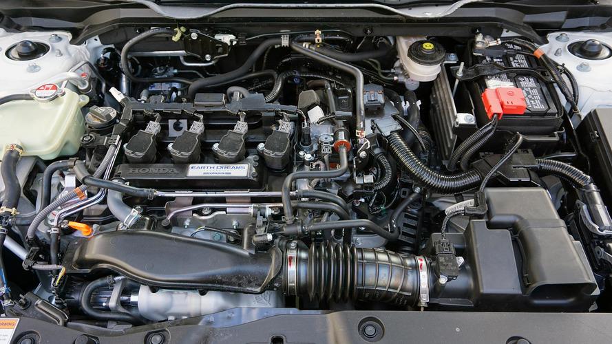 honda civic manual transmission 2017