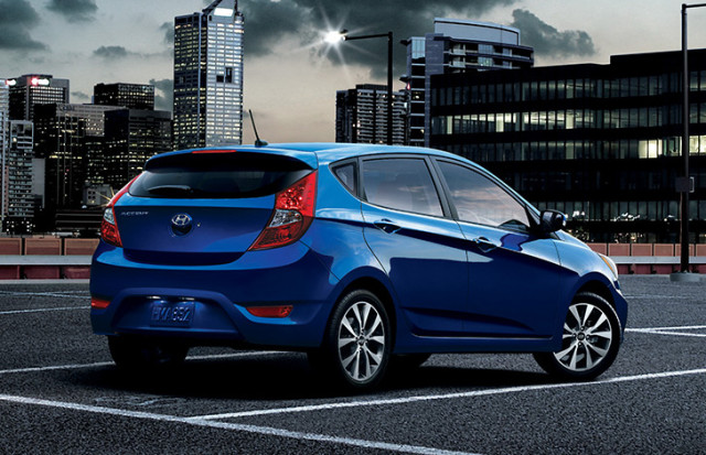 hyundai accent 2015 owners manual