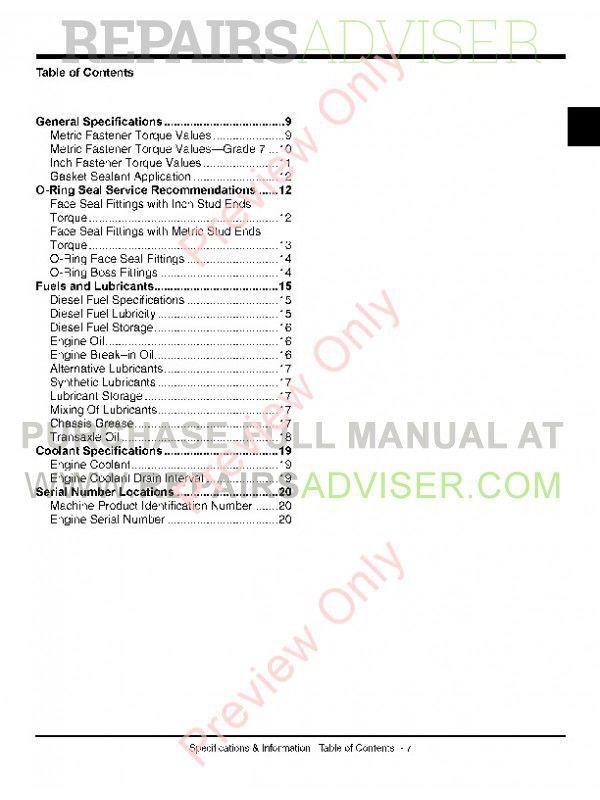 john deere 750 manual pdf
