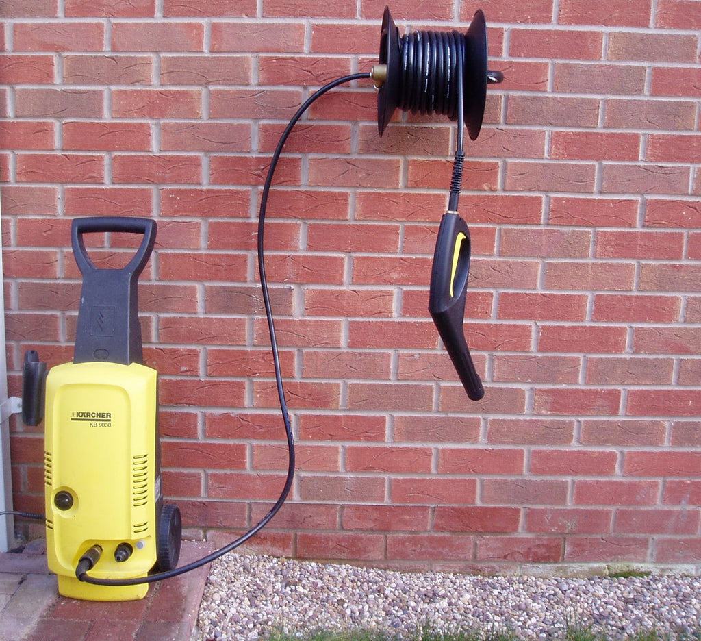 karcher pressure washer manual k 3.86