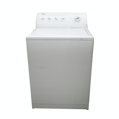 kenmore series 500 washer auto load sensing manual