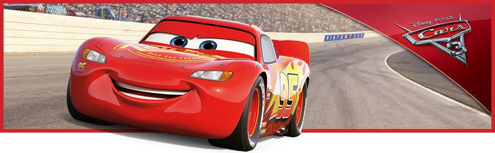 lightning mcqueen ride on car manual