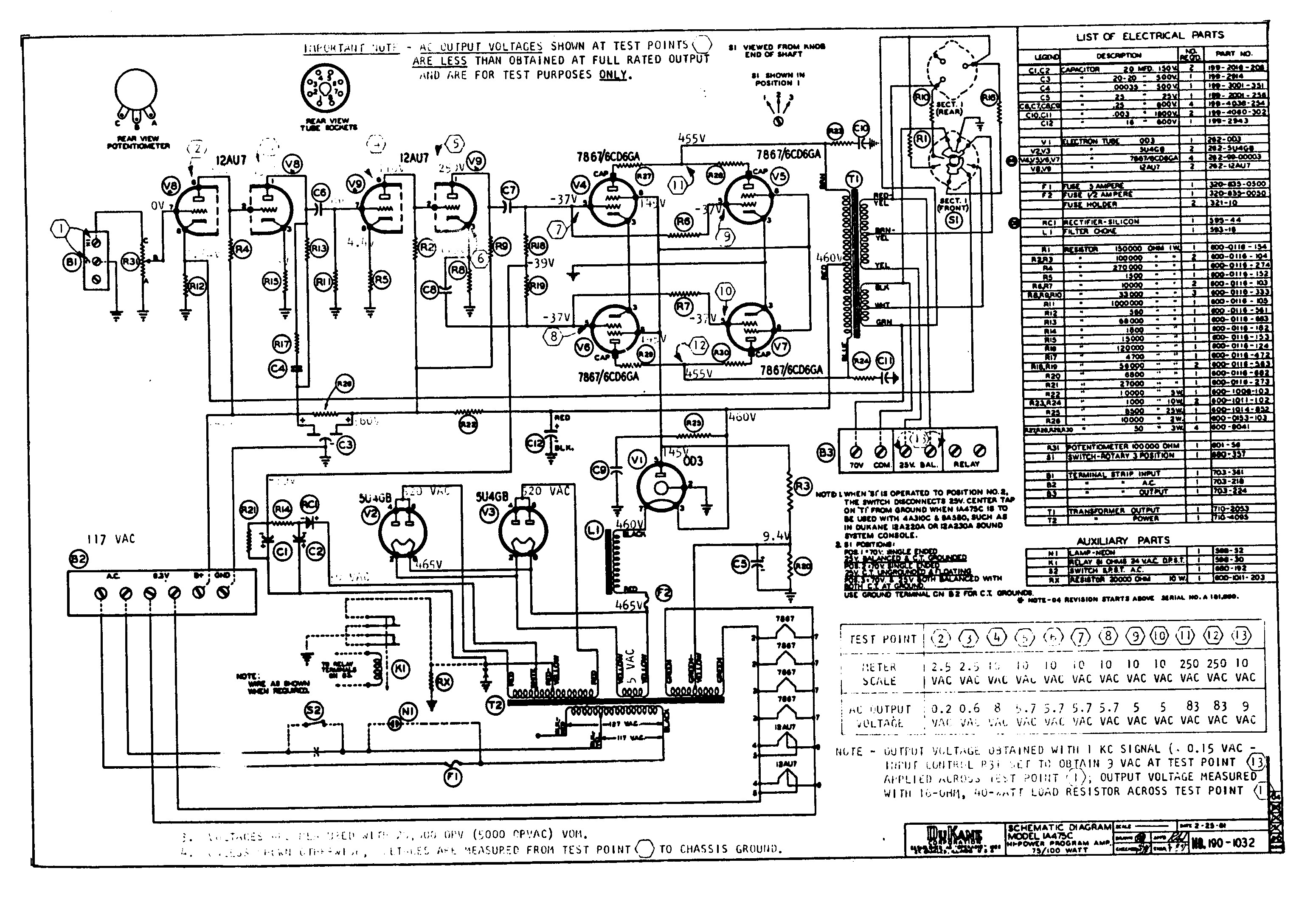 Manual Call Point Wiring Diagram