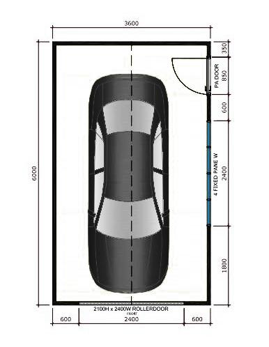 nice garage door motor manual