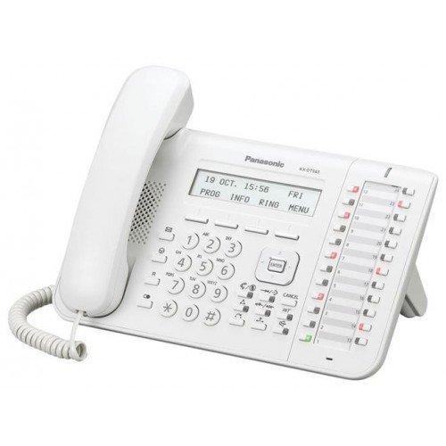 panasonic 4 line phone system manual