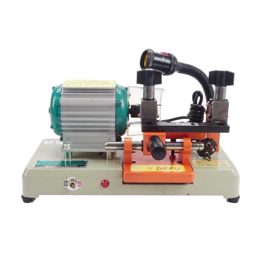 pc flash key cutting machine manual