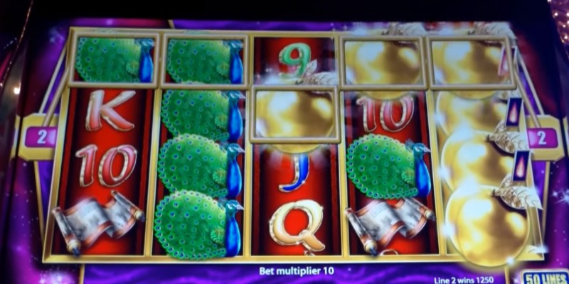 triple diamond slot machine manual